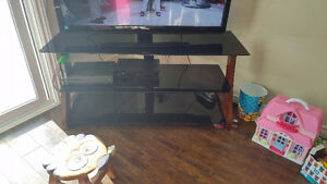 3 Tiered TV stand