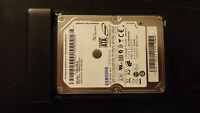 Hard Disk Drive 500 gb Samsung Screw-Less