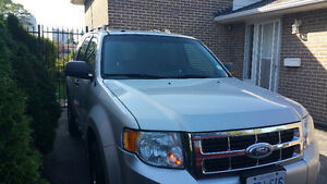 2008 Ford Escape XLT SUV, Crossover V6