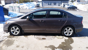 Civic 2011 SE Garantie honda full