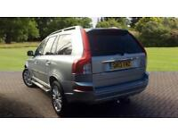 2013 Volvo XC90 2.4 D5 (200) Executive Auto W. Automatic Diesel Estate