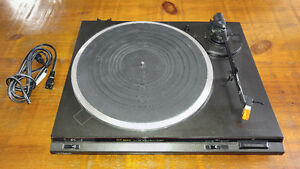 Technics SL-BD25 turntable