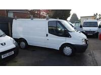 Ford Transit 2.2TDCi SHORT WHEEL BASE( 100PS )( Low Roof ) ,Finance Availble