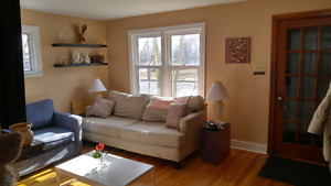 ROOM SUBLET MAY 1ST
