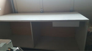 Front Desk Office Counters and Misc Items