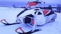 2012 XF 1100 Turbo Sno Pro Limited Edition