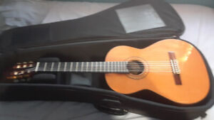 Guitare classique manuel raimundo constructor 2004 espana !