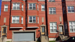 SUBLET UPTOWN SAINT JOHN TWO BEDROOM TOWNHOUSE @ Abbey St.Andrew