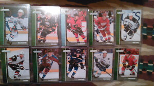 High end to low end hockey cards for sale, message if interested Sarnia Sarnia Area image 10