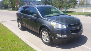2010 Chevrolet Traverse LT VUS