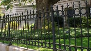 WROUGHT IRON AT ITS BEST -   BEST PRICES London Ontario image 4