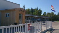 Great Fishing Northern Ontario Accommodation