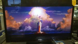 "Sony 46"" 3D LED Smart TV"