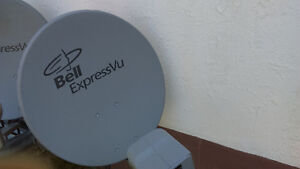 Satellite installation and trouble shooting 705 321-9244