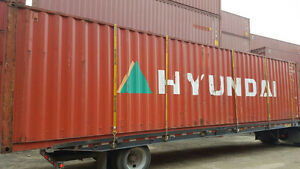 """USED CONTAINER FOR SALE IN GRADE """"A"""" CONDITION Cambridge Kitchener Area image 10"""