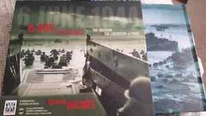 D-Day Experience by Richard Holmes Cambridge Kitchener Area image 1