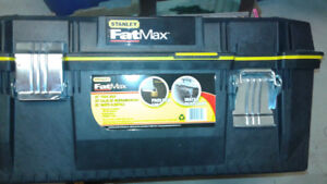 """Stanley Fat Max 23"""" Toolbox"""