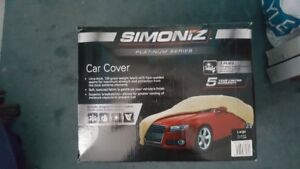 Car Cover (Large)