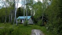 Cottage On NightHawk For Sale