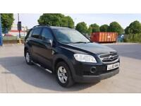 Chevrolet Captiva LS Vcdi DIESEL MANUAL 2010/60