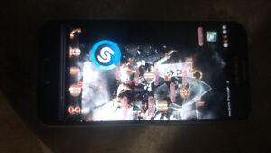Unlocked 32gb Samsung galaxy s6