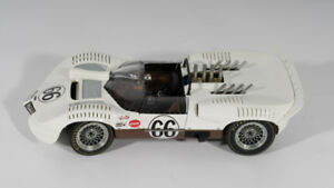 Chaparral 2 CanAm car 1965