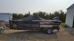 For sale 2011 Princecraft 179 Pro Series
