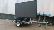 LED TV advertising trailers Girraween Parramatta Area Preview