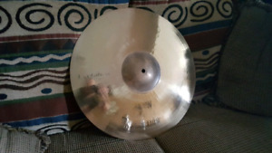 Sabian hhx evolution