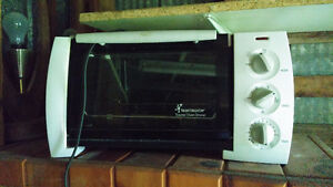 four grille-pain ToastMaster