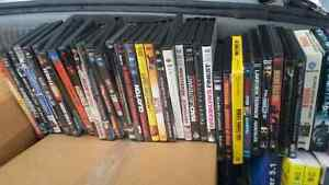 DVD's and  VHS Movies $1.00 each London Ontario image 4