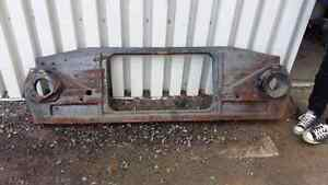 1967-1972 chevy gmc truck parts