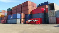 Shipping Container / Sea Can / Storage Container 20' or 40'