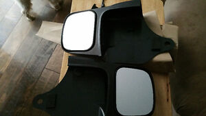 Tow Mirrors for Savana or Express vans