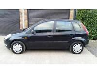 2002 Ford Fiesta 1.4TD LX 5Doors With Long MOT PX Welcome