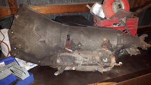 2 wheel drive 4L80 transmission from 96 2500 pickup
