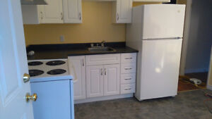 2 bedroom apartment Elmsdale area
