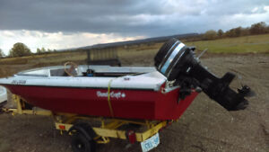 16 foot boat 16 ft