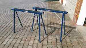 Work Stand ....Moving Sale.. obo