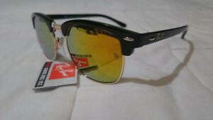 *10 styles* RAY BAN SUNGLASSES *$45 ea.OR 2 for $80*! LOOK NOW!