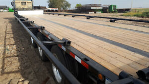 Heavy duty bale racks