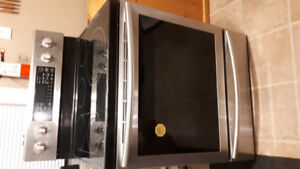 Samsung Convectional Duo oven
