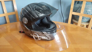 REDUCED - Scorpion EXO-400 Full Face Helmet