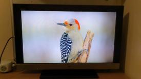 Sony Bravia 32 inch Flat screen TV