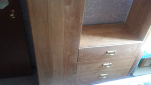 Chest of drawers / General storage hutch