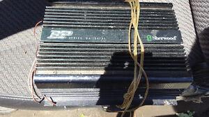 180 watt amp