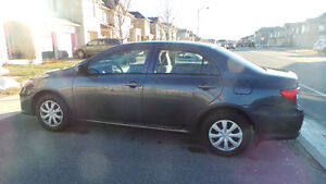 2013 Toyota Corolla Sedan **LOW KMS!!** **EXCELLENT CONDITION**