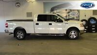 2008 Ford F-150 LARIAT CREW 6.5' (Accident Free,Remote Start)