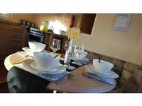 ** 3 Bed Static Caravan Holiday Home ** - 1 hour from Chelmsford - Essex Beach
