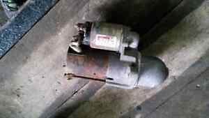 Chevrolet Cobalt starter motor